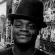 Harold Hunter Portrait