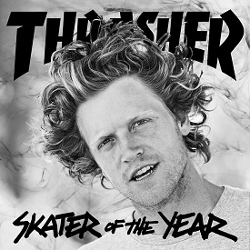 The Thrasher Magazine 2014 SOTY Party
