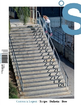 The Curren Caples Interview