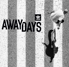 Adidas Away Days Tour San Francisco