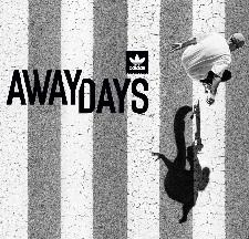Adidas Away Days Tour San Francisco
