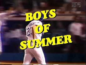 Boys Of Summer Good Time Mix