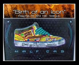 Half Cab: Birth Of An Icon