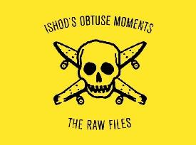 Ishod Wair Obtuse Moments Re-Edit