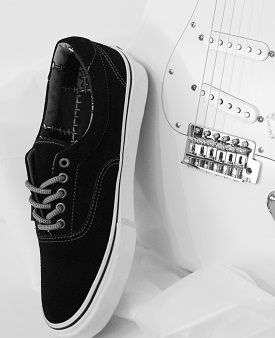 Ray Barbee x Vans: Seeing In Monochrome