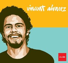 The Vincent Alvarez Interview