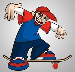 Skateboarding's Worst Endorsements